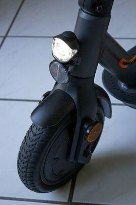 Bild 4 - TREKSTOR e Gear eScooter EG - Siegen Breitenbach