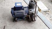 Kompressor Teile Motor 1 5kW