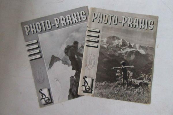 Photo Praxis 1948