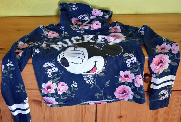 Original Disney Mickey Mouse -Pullover