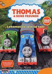 SUCHE Thomas und seine Freunde