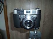 Kodak Retinette I B Kamera