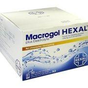 Macrogol HEXAL® plus Elektrolyte 50