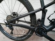 Specialized Camber Fully Mountainbike wie