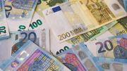 Kreditangebot an Privatpersonen