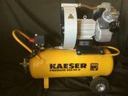 Kkaeser-kompressor 660 90 D