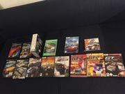 PC und Playstation 3 Spiele