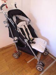 Kinderwagen Maclaren Buggy Techno XLR