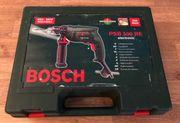 Bosch Schlagbohrmaschine PSB 500 RE