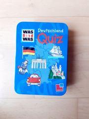 WAS IST WAS - Deutschlandquiz Baden-Württemberg