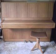 Schiedmayer-Klavier