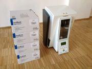 Ivoclar IVO-Base Injector für Prothesenherstellung