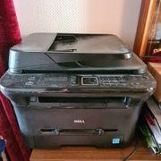 Dell Drucker zu verkaufen