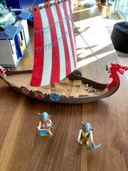Playmobil Wikinger