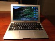 MacBook Air klein und voll