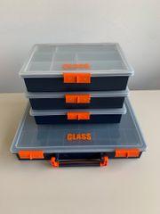 CLASS Sortimentsboxen Organizer Set 1x