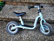 Kinder Roller 3 Räder hellblau