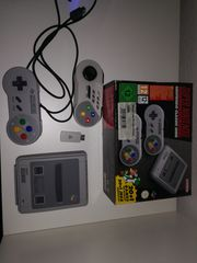 Super Nintendo Entertainment System Nintendo