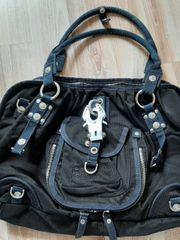 schöne große Handtasche von George