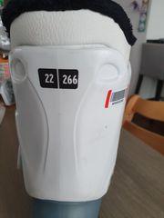 skischuhe Salomons gr22 entspricht Größe