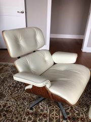 Vintage Herman Miller 670 671