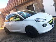 Top gepflegter Opel Adam Jam