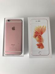 iPhone 6s Rosegold 64 GB