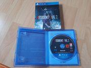 PS4 Spiel Resident Evil 2