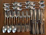WMF Besteckset Silber 90