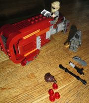 LEGO Star Wars - Rey s