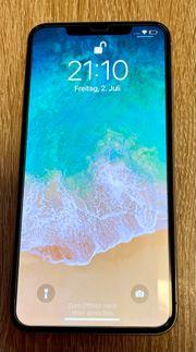 iPhone XS Max 64GB incl