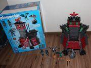 Playmobil Ritter 5480 geheime Drachenfestung