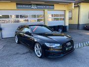 Audi A6 Avant 4G 3