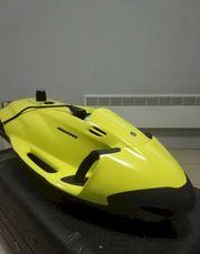 Seabob FS5 - Unterwasserschlepper