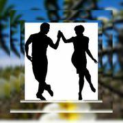 Tanzpartnerin für Discofox