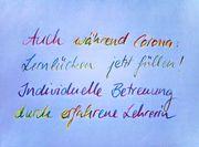Deutsch und Englisch Nachhilfe Prüfungsvorbereitung
