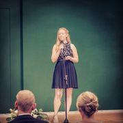 Hochzeitssängerin Eventsängerin Sängerin