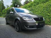 VW Touran Trendline 1 9