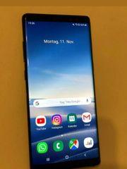 Samsung Galaxy Note 8 - WIE NEU