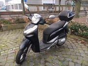 Honda Roller SH300