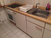 Küchenzeile kostenlos gegen Abbau