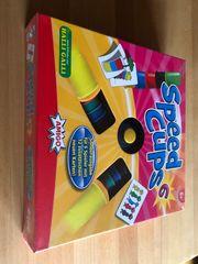 Gesellschaftsspiel AMIGO Spiel - Speed Cups