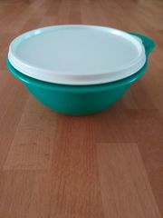 Tupperware Kleiner Maximilian Schüssel dunkelgrün