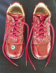 Mädchen Schuhe Halbschuhe Gr 26