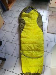 Schlafsack-Kinder von Deuter