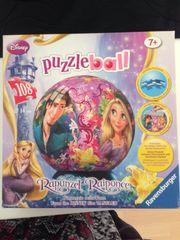 Ravensburger Rapunzel Puzzleball gebraucht