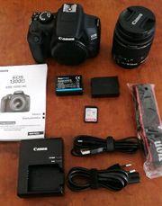 Canon EOS 1300D Canon EFS