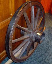 Wagenrad Original