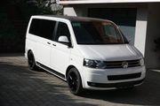 VW Multivan T5 Edition 25