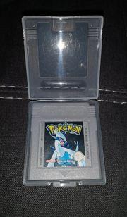 Nintendo Pokemon Silberne Edition